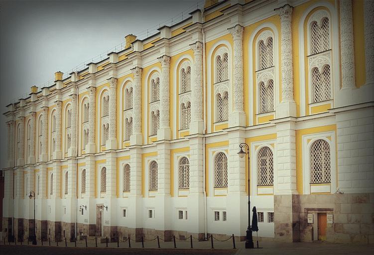 Оружейная палата, 2010-е годы