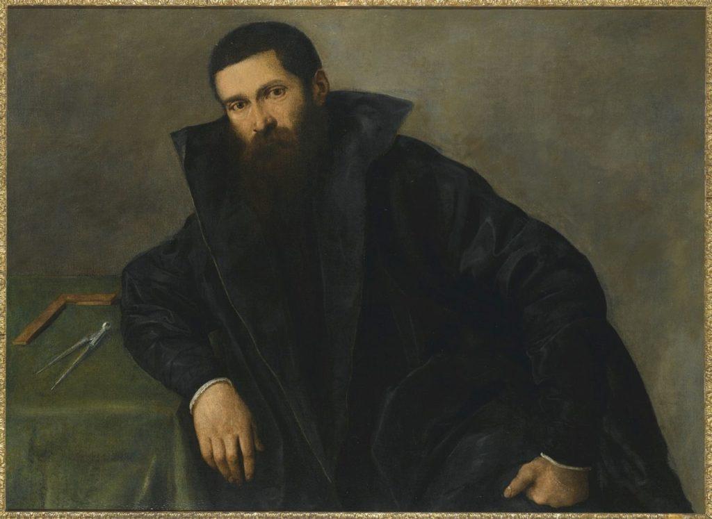 Итальянский архитектор Аристотель Фьораванти