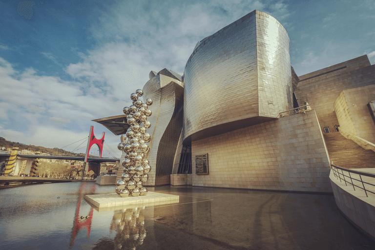 Музей Бильбао