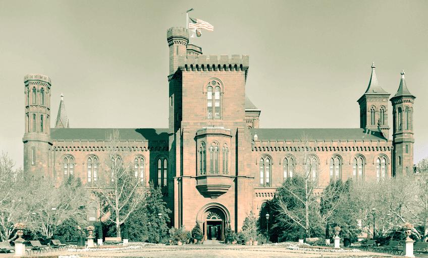 Смитсоновский музей