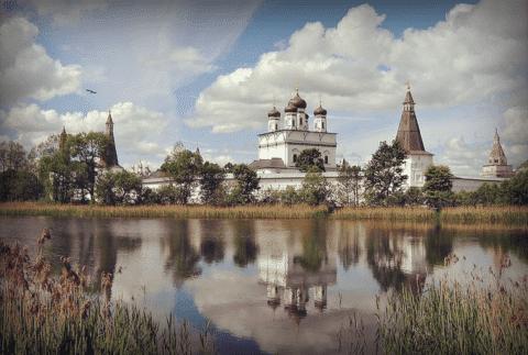 Иосифо-Волоцкий_монастырь