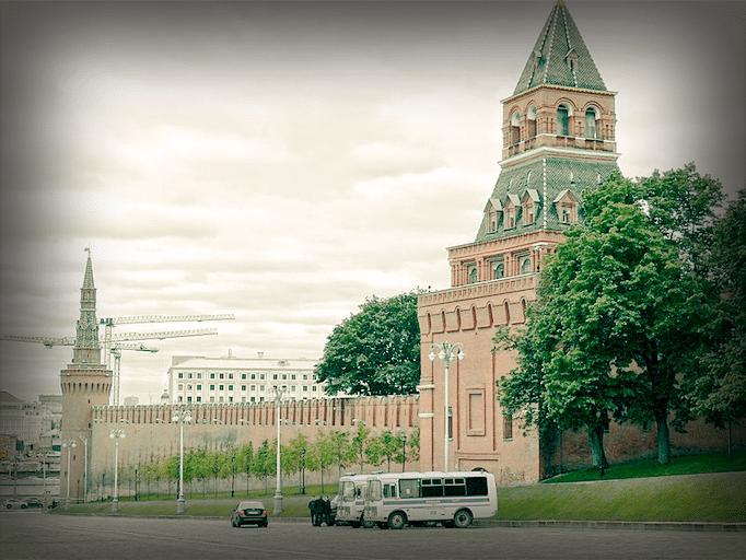 Константино-Еленинская башня