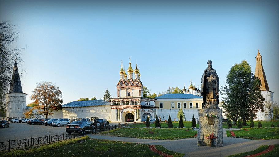 Иосифо-Волоцкий_монастырь_-_HD