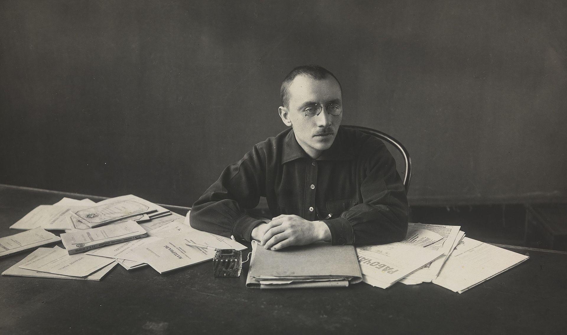 Николай Александрович Милютин