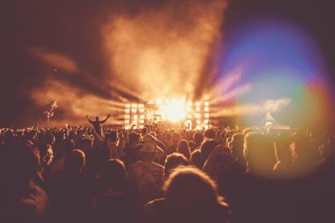 Фестивали Москвы