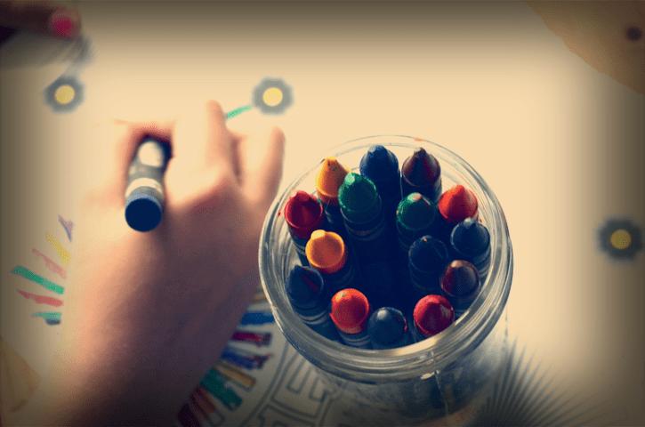 Детские занятия