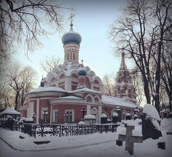 Малый собор, 2011 год