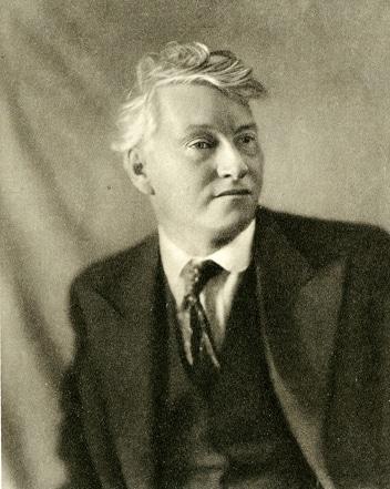 Портрет Фёдора Фёдоровского