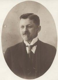Карл Карлович Гиппиус (1864—1941)