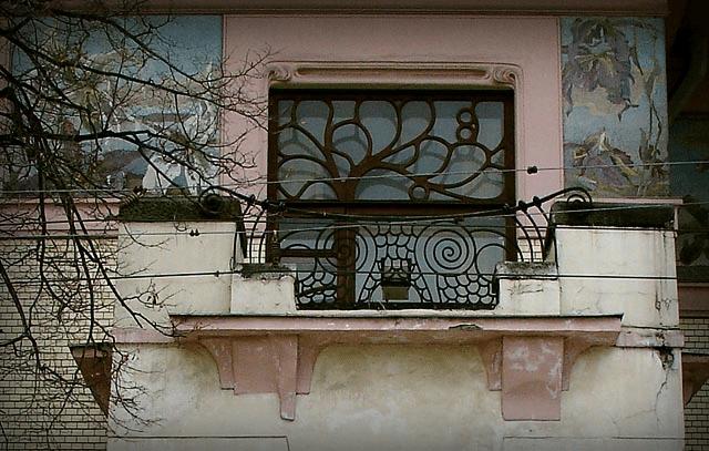 Особняк Рябушинского, 2007 год