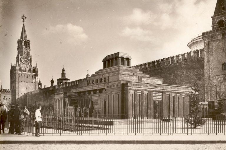 Орёл на Спасской башне, 1935 год