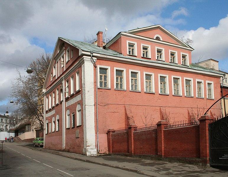 Палаты Шуйских