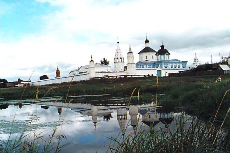 Бобренев монастырь, 2006 год