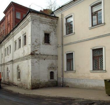 Палаты Мазепы, NVO, CC BY 3.0