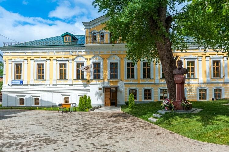 Центр ИППО в Москве
