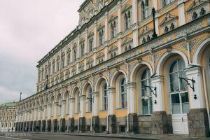Оружейная палата Московского Кремля